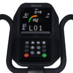 Console du vélo C78 Ergomètre