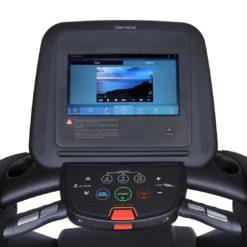 Console T98