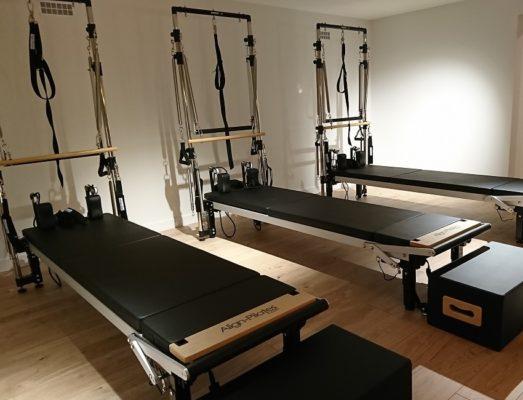 Omm studio Paris