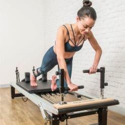 Option poignées ergo Align-Pilates - Stelvoren