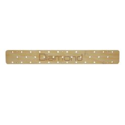 Peg Board Panneau Perforé Diamond - Stelvoren