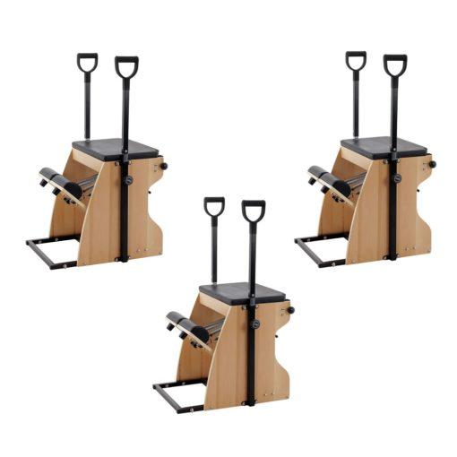 Pack Combo Chair Align-Pilates - Stelvoren