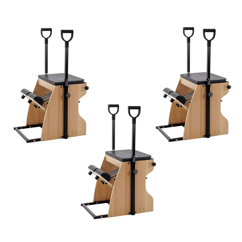 Combo Chair Ii: Pack Combo Chair Align-Pilates