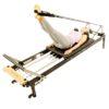 Reformer H1 Leg Extension Align-Pilates