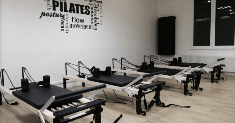 SP Studio Pilates à Conflans-Sainte-Honorine