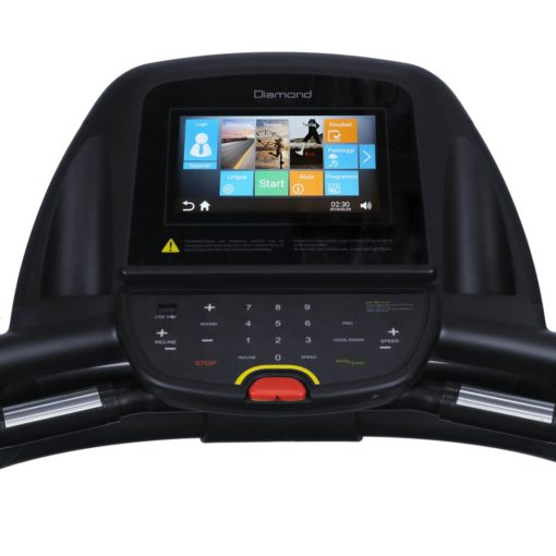 Ecran Touch Screen T84 JK Fitness
