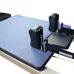 Tapis de protection pour Reformer C2-PRO Bleu et Gris - Stelvoren