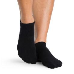 chaussettes antidérapantes Union Black - Stelvoren