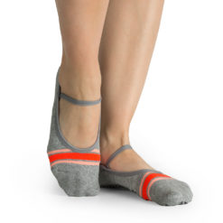 chaussettes antidérapantes Rhea Grey - Stelvoren
