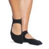 chaussettes antidérapantes Josie Black - Stelvoren