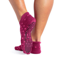 chaussettes antidérapantes Lynn Pointe Studio - Stelvoren