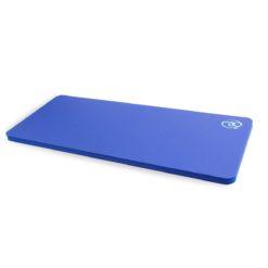 Pad pour genoux Bleu de Yoga et Pilates