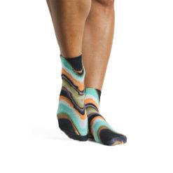 Chaussettes antidérapantes Melt Ankle