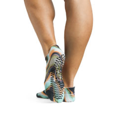 chaussettes yoga pilates - Stelvoren