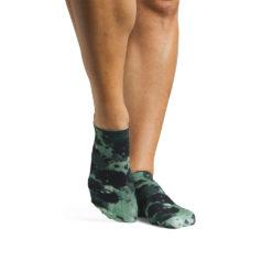 chaussettes antidérapantes Combat Camo - Stelvoren