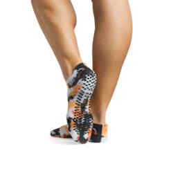 chaussettes pilates reformer - Stelvoren