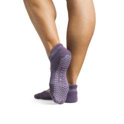 chaussettes de yoga Josie Pointe Studio - Stelvoren