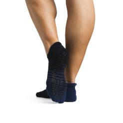 chaussettes courtes yoga - Stelvoren