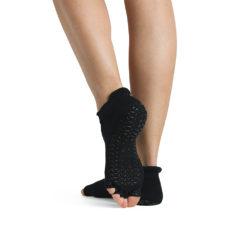 chaussettes antidérapantes de qualité supérieure Pointe Studio - Stelvoren