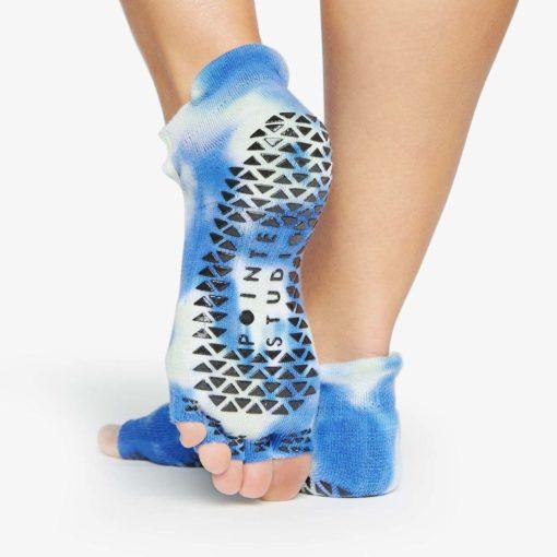 chaussettes Pointe Studio pour le Pilates - Stelvoren
