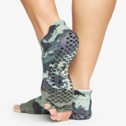 chausettes de yoga - Stelvoren