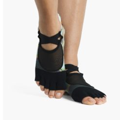 Chaussettes antidérapantes Clean Cut Melt pour le Pilates et le Yoga
