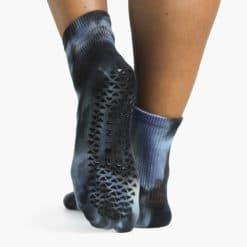 chaussettes pour yoga - Stelvoren
