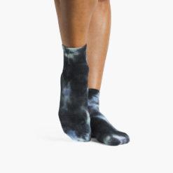 chaussettes antidérapantes Jamie Ankle - Stelvoren