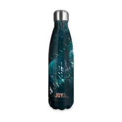 Joy in me Tropical Mood DROP hot cold water bottle 500 ml