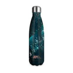Joy in me Tropical Mood DROP hot cold water bottle 500 ml