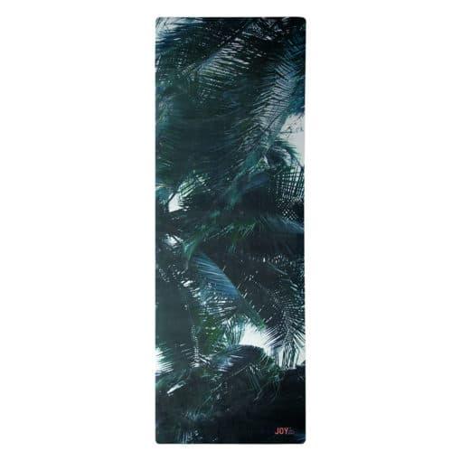 Tapis de yoga ecologique Tropical Mood 3mm - Stelvoren