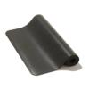 Tapis de Yoga PRO Grey 4mm en caoutchouc naturel