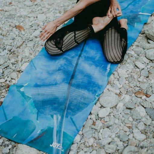 joy-in-me - Yoga Mat Rubber