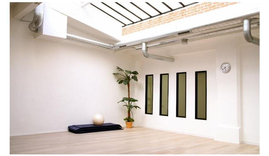 Centre de Pilates et Yoga à Paris - CHAPS