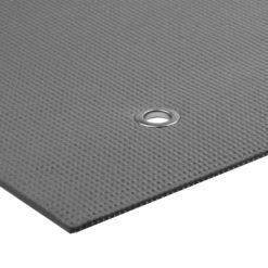 tapis avec oeillets pour yoga - Stelvoren