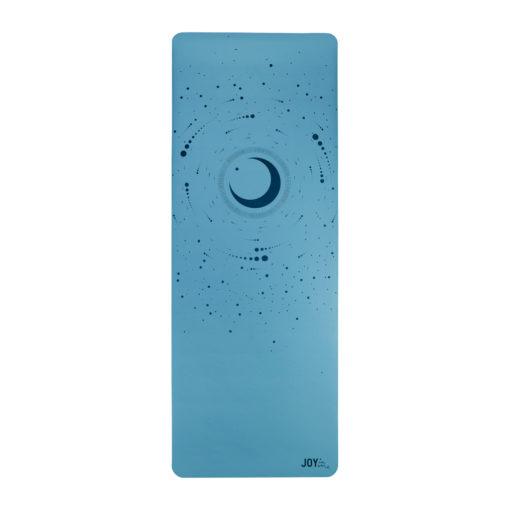 Tapis de yoga caoutchouc naturel large - Stelvoren