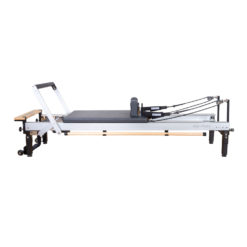 Reformer Pilates C8-PRO LEG 44cm - Appareils de Pilates Premium Stelvoren