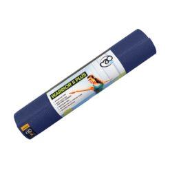 Tapis de Yoga Warrior Plus 6mm Dark Blue - Stelvoren