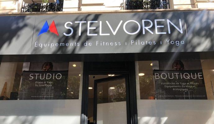 Studio de Pilates et Yoga
