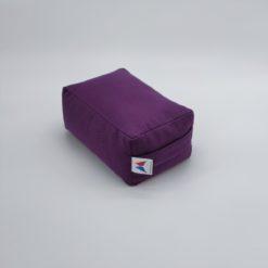 Coussin Stelvoren pour la méditation et une bonne assise sur le sol